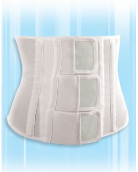 Ceinture abdominale post-opératoire après liposuccion