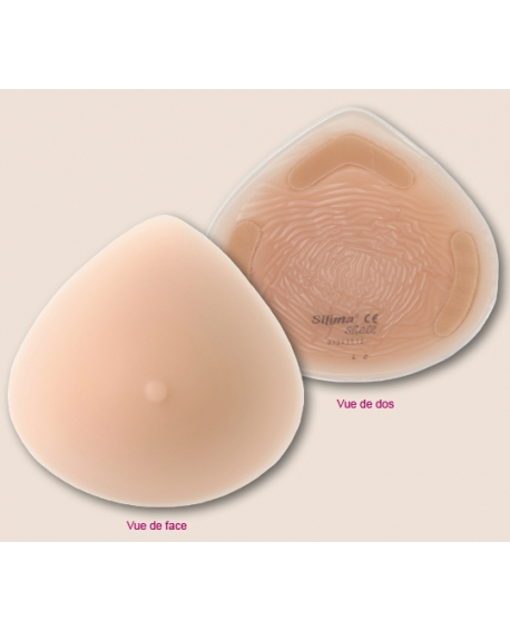 Prothèse mammaire THUASNE Silima Shell