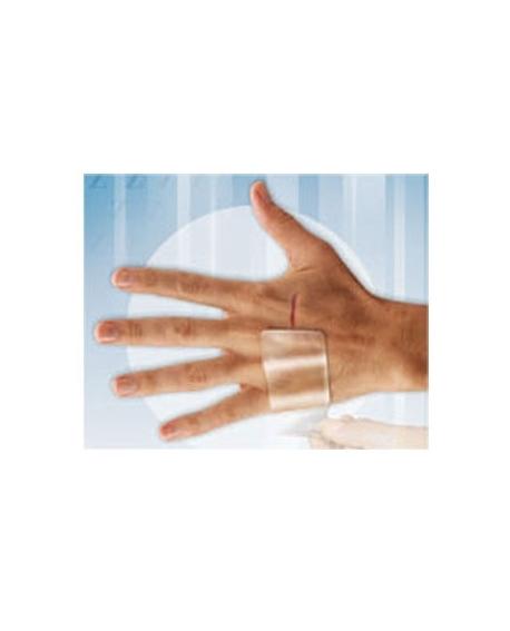 Medipatch Gel 10X15 sur tissu