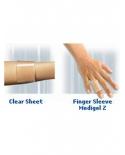 Feuille Medipatch Gel fin 40X50 Medical Z sur tissu
