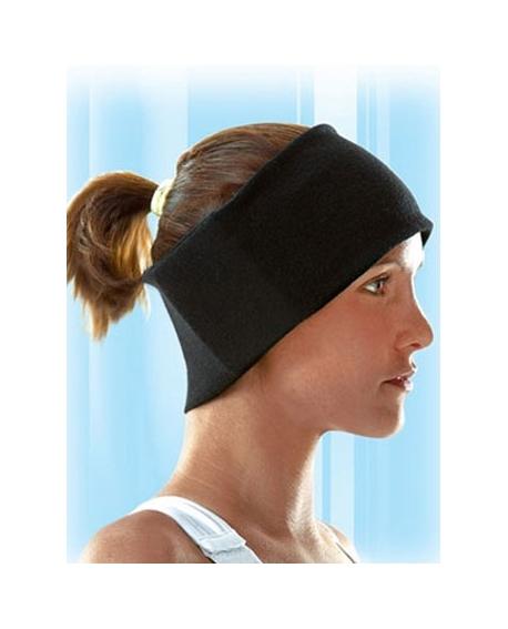 Bandeau d'oreille MEDICAL Z (disponible en noir uniquement) AC/003