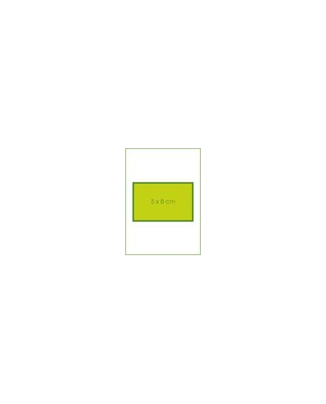 Pansement silicone CEREPLAS Cerederm 5X30 cm