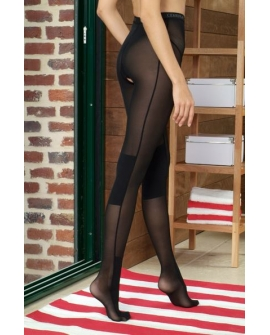 Panty Bas pieds Classique CEREPLAS 008