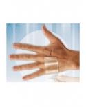 Medipatch MEDICAL Z Gel 10X15 sur tissu